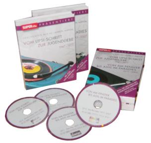 Amiga-Hitbox: 60 Jahre Musikgeschichte