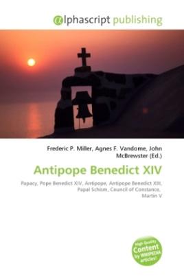Antipope Benedict XIV