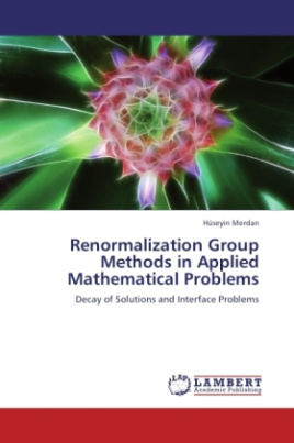 Renormalization Group Methods in Applied Mathematical Problems