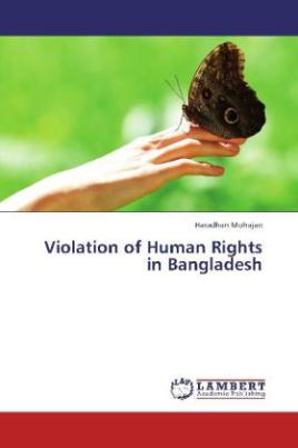 Violation of Human Rights in Bangladesh