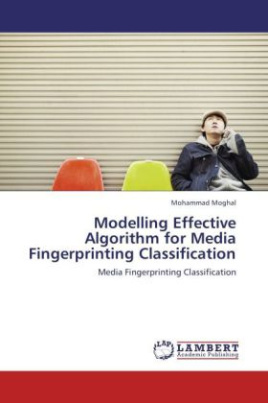 Modelling Effective Algorithm for Media Fingerprinting Classification