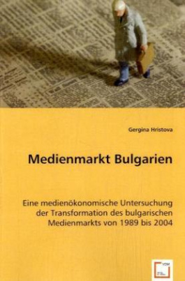 Medienmarkt Bulgarien