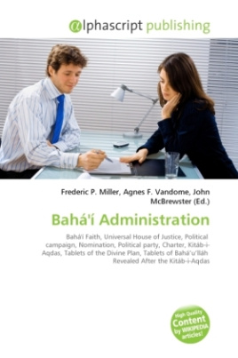 Bahá'í Administration