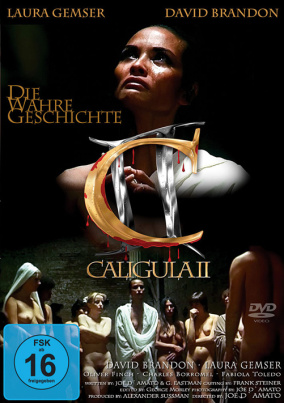 Caligula 2 (1DVD)