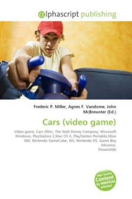 Cars (video game)
