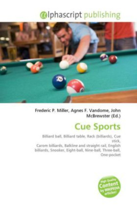 Cue Sports