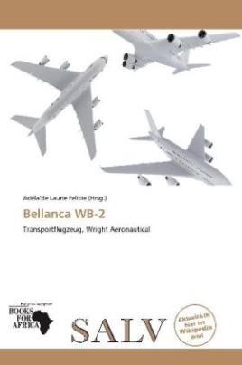 Bellanca WB-2