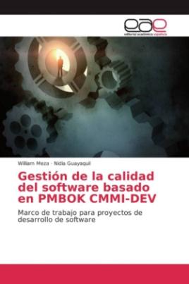 Gestión de la calidad del software basado en PMBOK CMMI-DEV