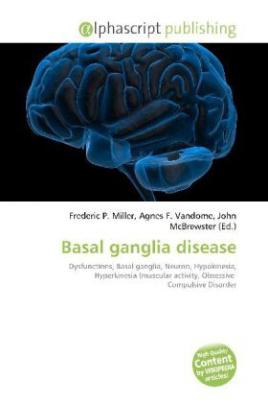 Basal ganglia disease