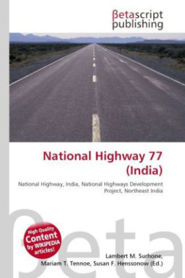 National Highway 77 (India)