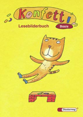 Lesebilderbuch