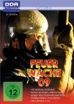 Feuerwache 09 (DDR TV-Archiv) (2DVD´s)