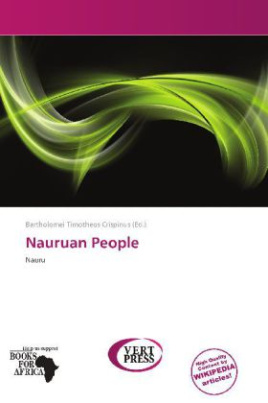 Nauruan People