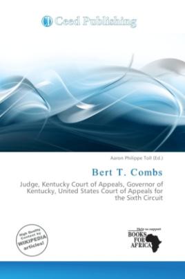 Bert T. Combs