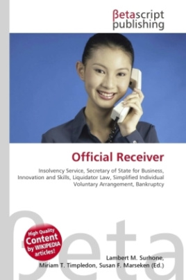 Official Receiver