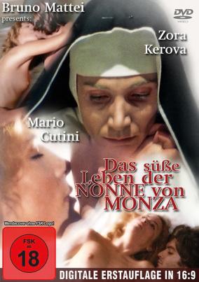 Das süße Leben der Nonne von Monza (FSK18)