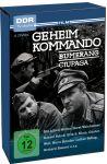 Geheimkommando Bumerang / Geheimkommando Ciupaga (DDR-TV-Archiv)