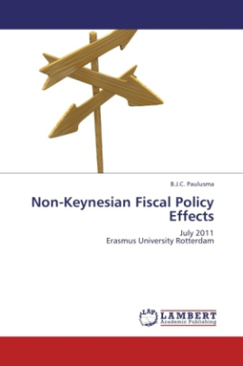 Non-Keynesian Fiscal Policy Effects