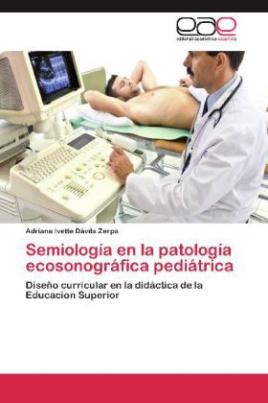 Semiología en la patología ecosonográfica pediátrica