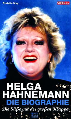 Helga Hahnemann - Die Biographie (TB)