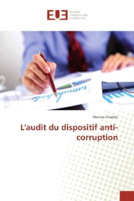 L'audit du dispositif anti-corruption