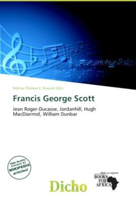 Francis George Scott