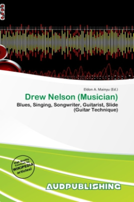 Drew Nelson (Musician)