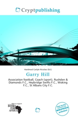 Garry Hill