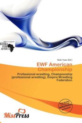 EWF American Championship