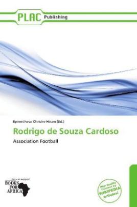 Rodrigo de Souza Cardoso