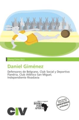Daniel Giménez