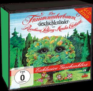 Traumzauberbaum - Geschenkbox
