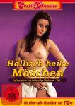Höllisch heiße Mädchen aka gefährlicher Sex frühreifer Mädchen - FSK 18 (DVD)