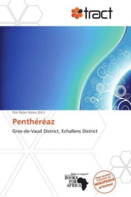 Penthéréaz