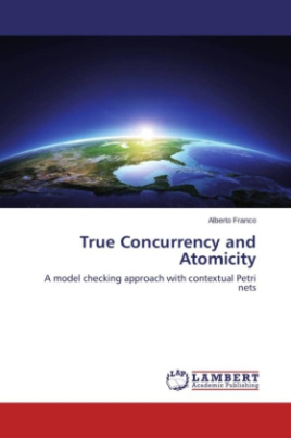 True Concurrency and Atomicity