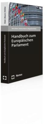 Handbuch zum Europäischen Parlament