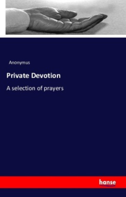 Private Devotion