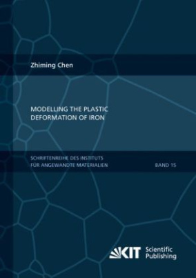 Modelling the plastic deformation of iron