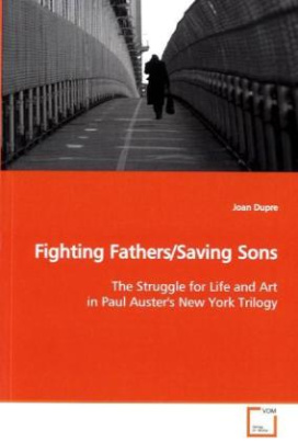 Fighting Fathers/Saving Sons