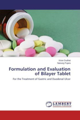 Formulation and Evaluation of Bilayer Tablet