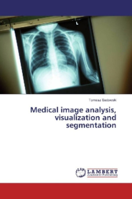 Medical image analysis, visualization and segmentation
