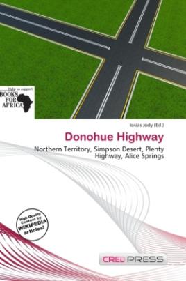 Donohue Highway