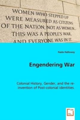 Engendering War