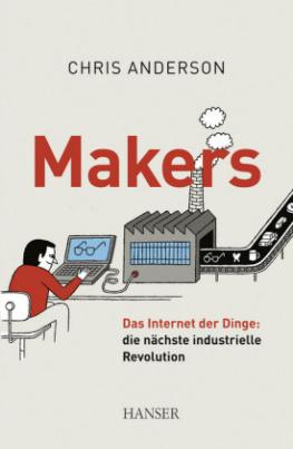 Makers, deutsche Ausgabe