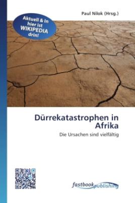 Dürrekatastrophen in Afrika
