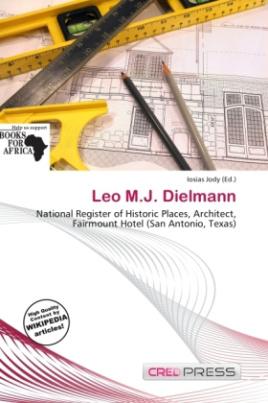 Leo M.J. Dielmann