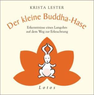 Der kleine Buddha-Hase