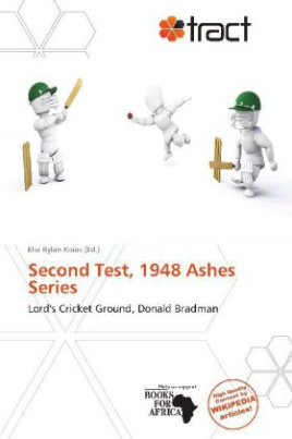 Second Test, 1948 Ashes Series