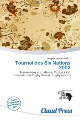 Tournoi des Six Nations 2002