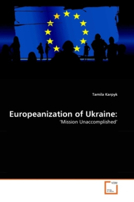 Europeanization of Ukraine: